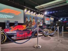 F1 2021-game vandaag officieel gelanceerd