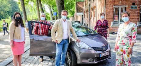 Dringend gezocht: chauffeurs die OCMW-klanten helpen hun rijbewijs te halen