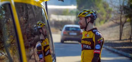 Hoe Tom Dumoulin het plezier in het wielrennen weer terugvond