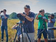 Vogelwacht Uden telt vijf miljoen vogels in twintig jaar