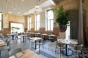 Ken Verschueren en Jenny Callens openen restaurant Tinèlle en bar Barbib in Het Predikheren.