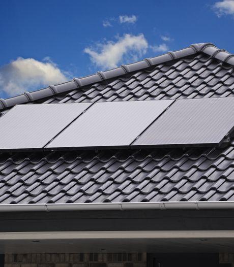 Excuuspanelen op het dak blijven mogelijk, ook na scherpere energie-eisen