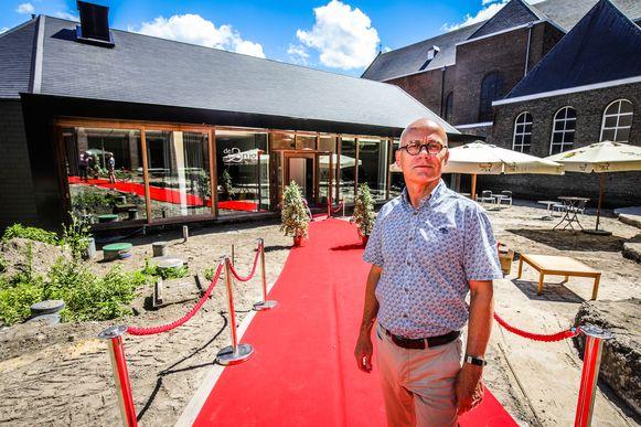 Brugge vrijzinnig huis: William Pharasyn