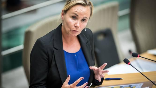 Minister Homans neemt deel aan Baltic Pride in Litouwen