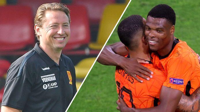Oud-international Jan Kromkamp ziet Oranje groeien in EK.