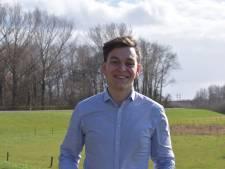 Hielke (21) uit Hardenberg wil voorzitter CDJA worden: 'Bij het CDA zijn veel uitdagingen'