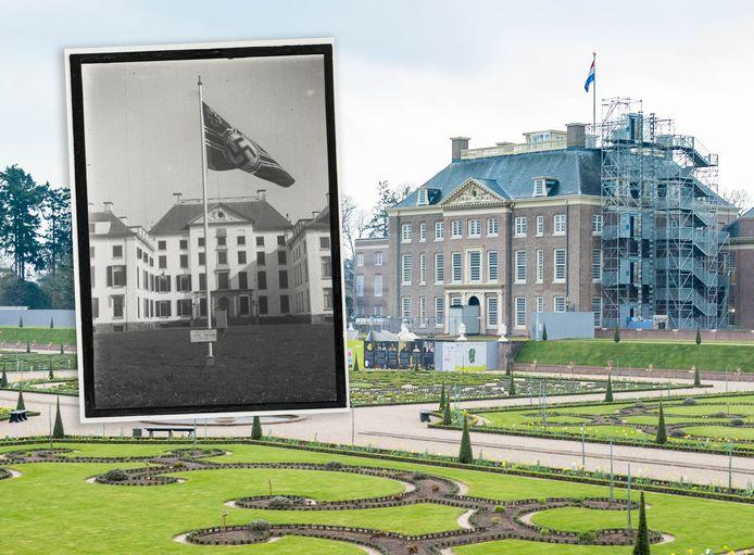 Onze landgoederen en kastelen waren buitenkansjes in oorlogstijd.