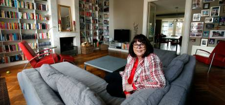 De voormalige dokterswoning van Annemie moest flink verbouwd worden: 'Het was een schrootjesparadijs'