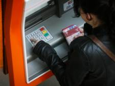 Wellicht toch weer pinautomaat in Lieshout