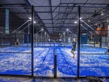 Beste padellers van het land gaan in Zwolle vechten om de nationale titel