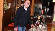"""Volkscafé 't Breughelke op de Plaats gaat tegen de vlakte voor appartementen: """"Johny Turbo dronk hier geregeld zijn pintjes"""""""