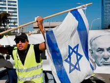 Ook in Israël betoging van 'gele hesjes' tegen stijgende kosten