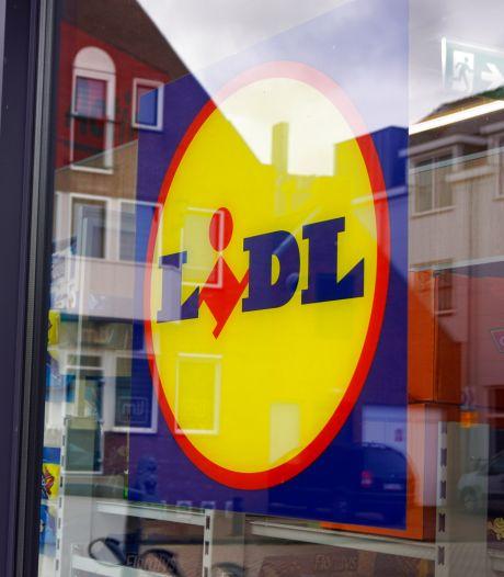 Waarom Lidl uitbreiden, als 10 kilometer verderop in Roosendaal zo'n hal leegstaat?