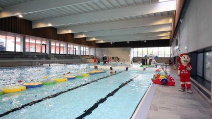Stad bevraagt scholen over betaalbaarheid zwemmen
