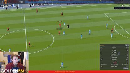 YouTuber simuleert WK voetbal 100 keer in Football Manager: Rode Duivels winnen het meest