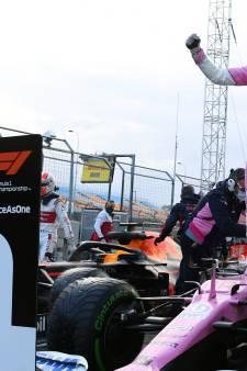 Stroll stunt en troeft Verstappen in zinderende kwalificatie af voor pole