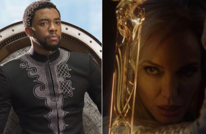 Marvel kondigt reeks nieuwe films aan.