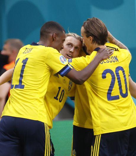 Nederland zapt massaal naar Zweden - Polen als duel plots spannend wordt voor Oranje