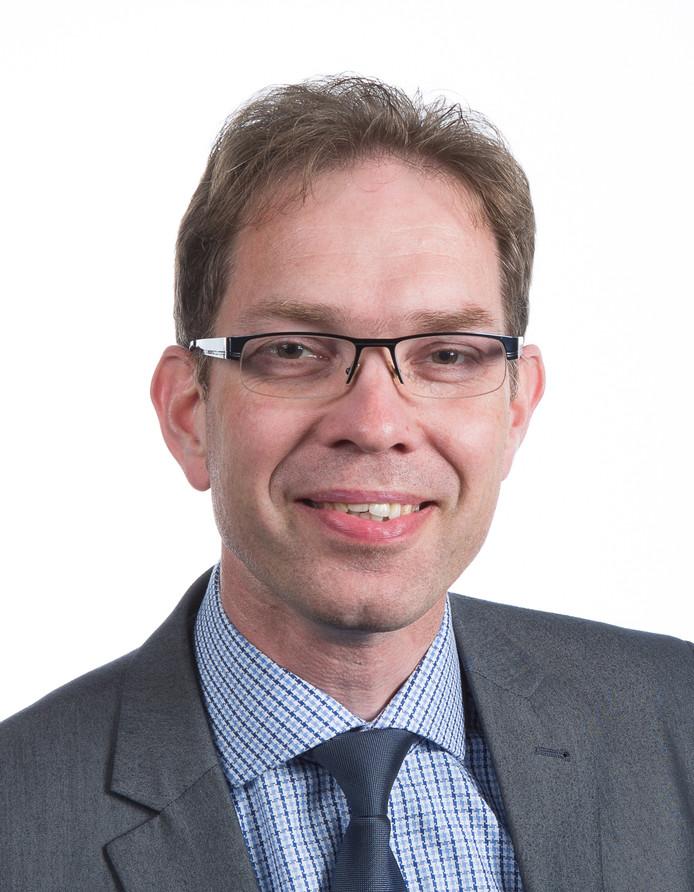 Peter Hoek.