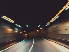 'Waarom zijn tunnels zo slecht verlicht? Levensgevaarlijk!'