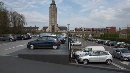Parking Meerspoort blijft gratis