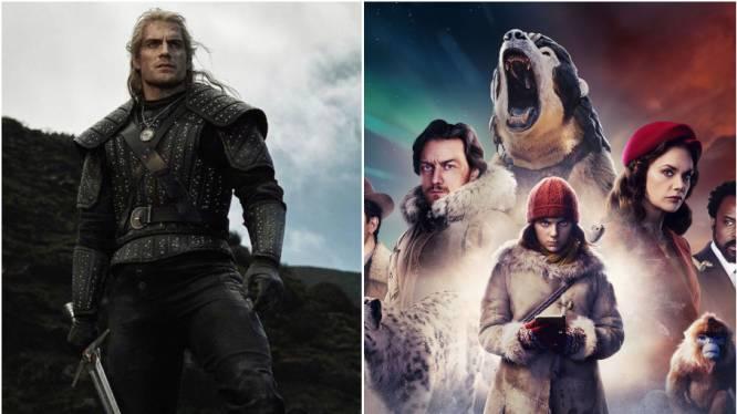 Welke kies jij? Zowel 'His Dark Materials' als 'The Witcher' willen antwoord bieden op 'Game Of Thrones'