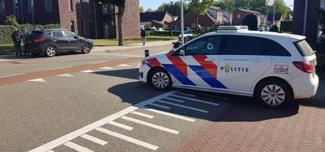 Fietsster (77) gewond bij ongeval met auto in Borculo