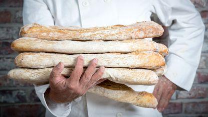 Franse bakker moet 3000 euro boete betalen omdat hij te hard werkt