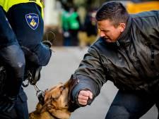 'Schokkende' beelden bijtincidenten raken Rotterdamse politiechef: 'Hier moeten we van leren'