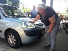 Buren boos en bezorgd aan Van Galenstraat in Apeldoorn