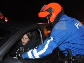 Negen op tien bestuurders houden zich in ons land aan wettelijke alcohollimiet tijdens Europese Nacht Zonder Ongevallen