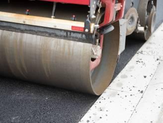 Deze Brakelse straten krijgen de komende weken een nieuwe laag asfalt