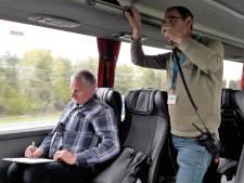 Politie jaagt op bellende automobilisten in West-Brabant: 503 boetes uitgedeeld