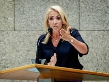 SP wil wisselgeld voor steun vrouwenquotum