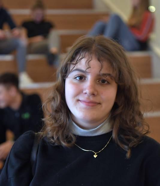 Kimberly Esser Christelijke Scholengemeenschap Walcheren