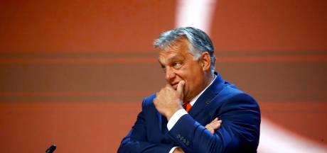 """Twitter suspend le compte de la Hongrie avant de le réactiver """"sans explication"""""""