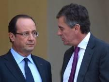 "Hollande dénonce la ""faute impardonnable"" de Cahuzac"