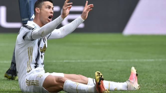 """Juventus maakt als stichtend lid voorbehoud bij oprichting Super League: """"Geen garantie dat het project succesvol gelanceerd wordt"""""""