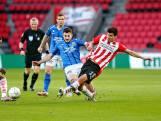 PSV-middenvelder Érick Gutiérrez richt zich op de Gold Cup, transfer is deze zomer mogelijk