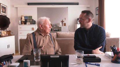 """Xavier Taveirne praat met bekende en minder bekende homo's in 'Voor De Mannen': """"Toen ik erbij kwam, gingen meer deuren open"""""""