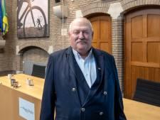 Oud-wethouder Vic Huijgens (73) van Woensdrecht overleden