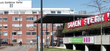 Flink meer coronabesmettingen in Gelderland, honderden patiënten in ziekenhuizen