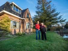 Nard en Josje verruilen riant familiehuis voor beknopte bungalow: 'Huis met heel veel charme'