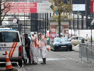 Brand in Anderlecht eist nog twee slachtoffers: vader en dochter (14) levenloos aangetroffen