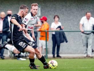 """SK Deinze trekt zaterdagavond naar KSV Oudenaarde: """"Christophe Janssens kan diverse posities aan"""""""