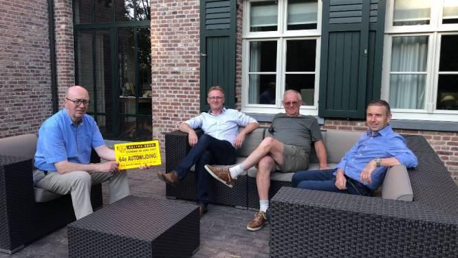 Na jaar onderbreking door corona: zondag weer autowijding in Aalter-Brug