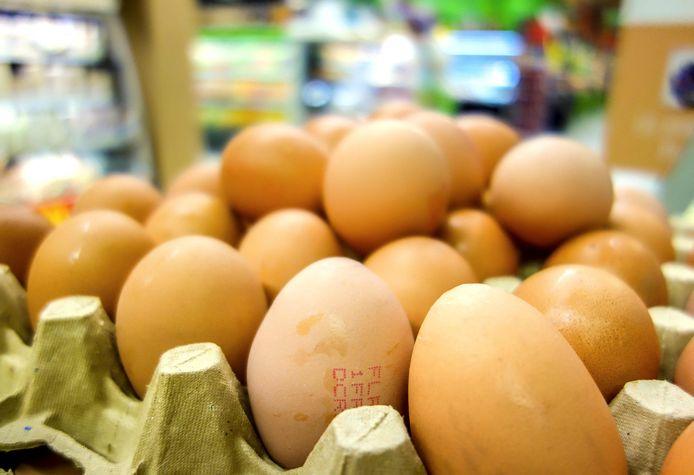 In 2017 werden miljoenen eieren uit de rekken van supermarkten gehaald omdat ontdekt werd dat ze mogelijk besmet waren met de schadelijke, antiparasitaire stof Fipronil.