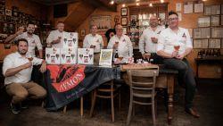 "Ros Beiaard Bierproevers winnen World Beer Award met bier Aymon: ""Perfect cadeau voor twintigste verjaardag van dit brouwsel"""