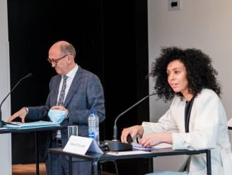 El Kaouakibi factureerde 35.500 euro aan VRT terwijl ze zelf in raad van bestuur zat