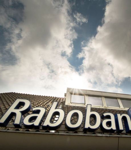 Rabobank sluit kantoren in Oudenbosch en Zevenbergen
